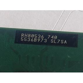 Processador Intel Pentium M 740 Sl7sa 1.73ghz Ppga478 2m 533