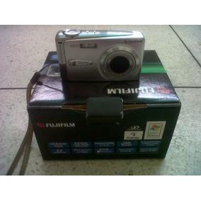 Camara Digital Fujufilm F650 6.0 Megapixeles