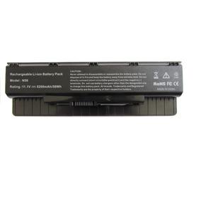 Bateria Notebook Asus A32-n56 | 4400mah 11.1v