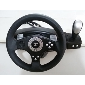 Volante Thrustmaster Rgt Force Feedback Clutch Pc Ps3