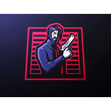 Hago Logos De Fortnite/free Fire Y Mas
