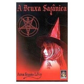 A Bruxa Satânica - Livro Digital