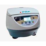 Centrifuga Digital Bancada Prp E Prf 5000rpm 8x15ml Odonto
