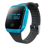 Reloj Inteligente Instto Insport Lite Smart Watch Bluetooth