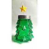 Arbol De Navidad Mason Jar