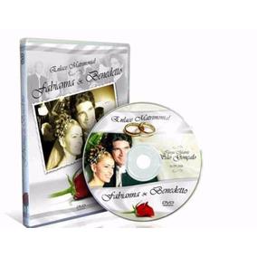 5 Cd Ou Dvd + Impressão + Encarte P Logomarca Da Sua Empresa