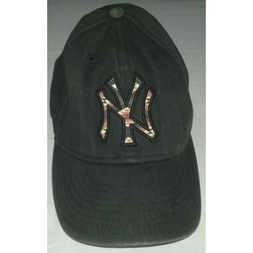 0b845b5bed517 Lou Gehrig New York Yankees Jogador Baseball 1925 A 1939 - Bonés no ...