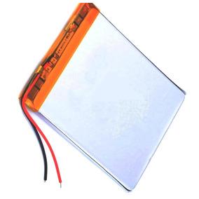 Bateria Tablet M7s M7 S Quad Core 2 Fios 5000 Mah + Duração