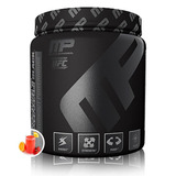Pré Treino Assault Black Mp Musclepharm 300g Original