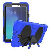 6d22f6833 Capa Para Tablet 9.6 Samsung Antishock no Mercado Livre Brasil