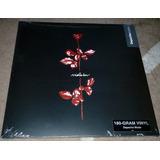 Depeche Mode - Violator (vinilo, Lp, Vinil, Vinyl)