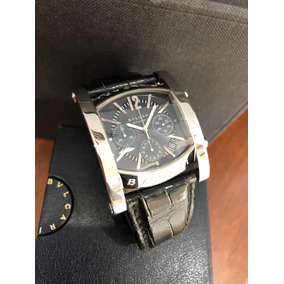 3efa26609cf Reloj Bulgari Assioma - Reloj para Hombre Bulgari en Mercado Libre ...