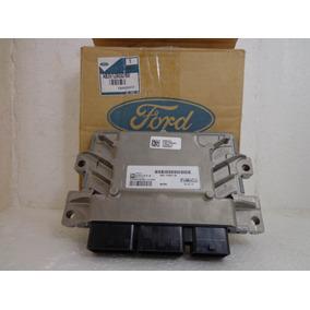 Modulo Controle Do Motor Original Ford Ranger 4x2