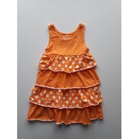 Vestido Para Niña 5 Años, Place 1089