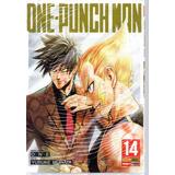 One-punch Man 14 - Panini - Bonellihq Cx80 G19