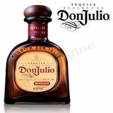 Tequila Don Julio Reposado México