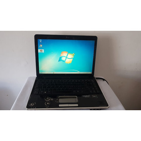 Notebook Hp Pavillion Amd Athlon Ii 2.10 Ghz Hd500/3gb Usado