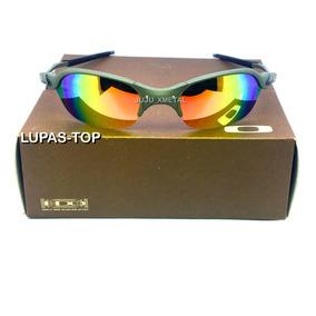 8a9a9dfdd42a2 Oakley Juliet Romeu 24k X - Óculos De Sol Oakley Juliet Com proteção ...