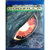 Blu-ray Godzilla 1998