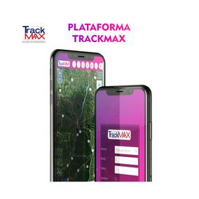Central De Rastreamento Personalizada Trackmax 2018