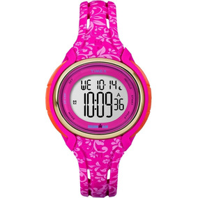 bdbe4b78e687 Relojes De Pulsera Reloj Timex Ironman Triathlon 50 - Relojes en ...