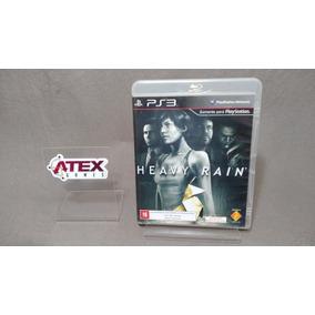 Heavy Rain Para Playstation 3
