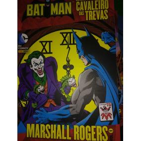 Lct Batman De Marshall Rogers