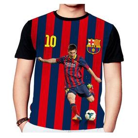 37fa3e7e2d Camisa Camiseta Lionel Messi 371