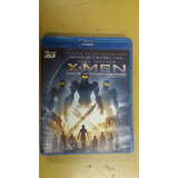 Blu-ray X-men Dias De Um Futuro Esquecido Edição Combo