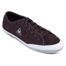 Le Coq Sportif Grandville Negro 7 Tenis Sneakers