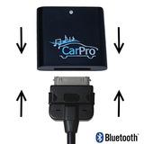 Adaptador Bluetooth Para Audi Y Volkswagen iPod iPhone Am
