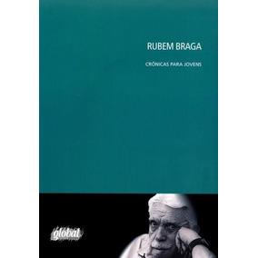 Rubem Braga - Crônicas Para Jovens
