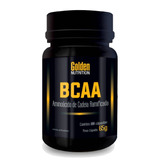 Bcaa - 100 Cápsulas - Golden Nutrition