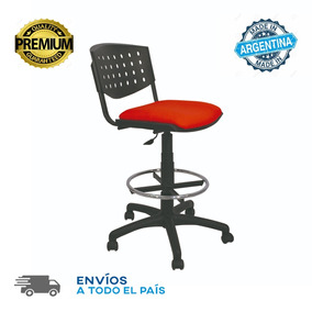 Sillas Altas Para Caja - Muebles para Oficinas en Mercado Libre ...