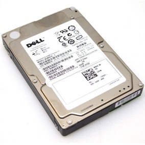 Dell 146gb Sas 15k 2,5 Pulg Para Gen 9 Y Gen 10 Sin Bandeja