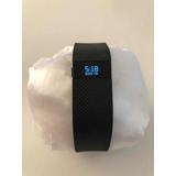 Reloj Fit Bit Charge Hr Smartwatch
