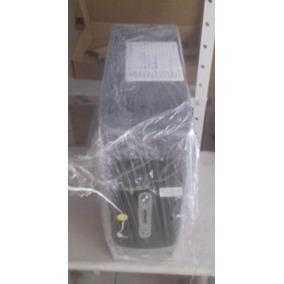 Computador Semprom 3400, 2 Gb De Memória - Usado