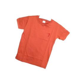 Kit 5 Camisas Infantil Menino Masculino Crianças 3 Mese A 5a