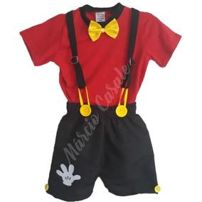 Conjunto Masculino - Calçados, Roupas e Bolsas Vermelho no Mercado ... 7a78e0b1dc