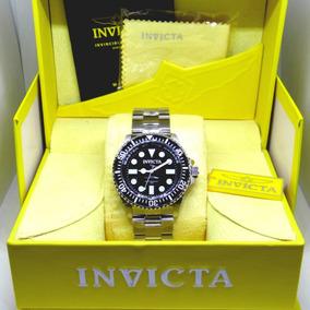 Reloj Invicta Master The Ocean Pro Diver Modelo 20119 Nuevo