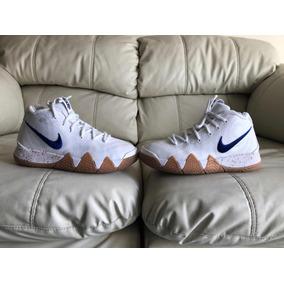 Tenis Nike Kirie Irving 4 Uncle Drew Del 23.5mx Dama O Niño