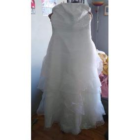 Vestidos de novia civil la casa blanca