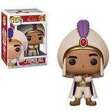 Funko Pop Aladdin - Principe Ali #475 Original