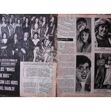 Reportaje Antiguo Secta Religiosa Los Ni?os De Dios 1979