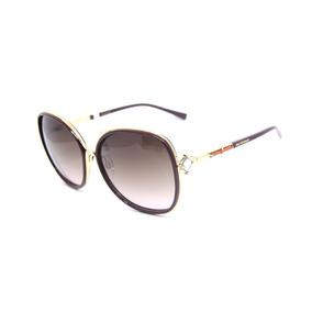 Oculos Ana Hickmann Ah6264 T 01 De Sol - Óculos no Mercado Livre Brasil 7264fe5d5b