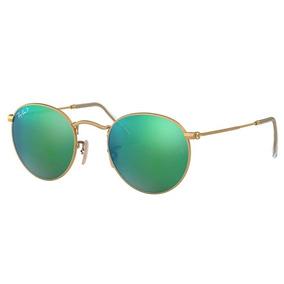 Óculos Ray-ban Rb3447 112 p9 Polarized Ro - 270573 4bc1503f90