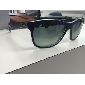 Ray Ban Rb4181 601 71 De Sol - Óculos no Mercado Livre Brasil cdd5b16cfa