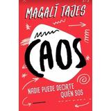 05 Libro Caos De Magali Tajes Digital