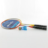 Set Badminton Jr Dribbling Sport 78