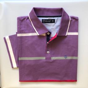 Camisa Polo Masculina Individual Original Alto Padrão